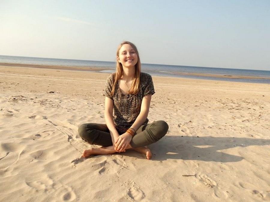 Злата, 22, хочет познакомиться, в г.Russia