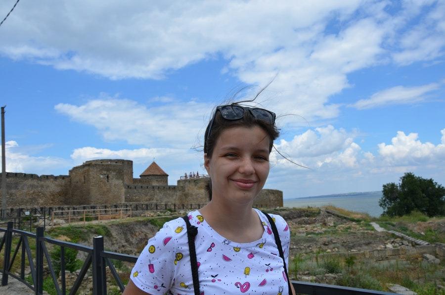 Марьяна, 19, хочет познакомиться, в г.Брест