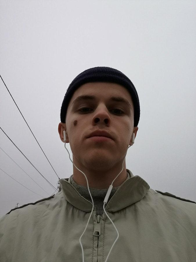 Станислав, 25, хочет познакомиться, в г.Пасадина