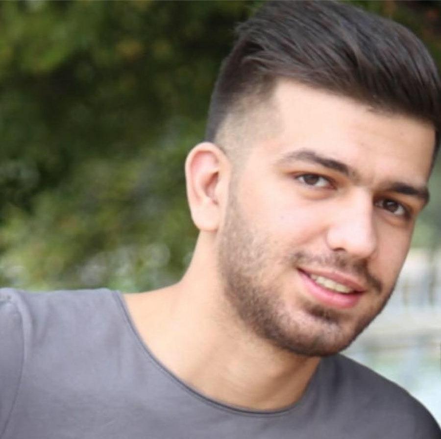 Вадик, 24, хочет познакомиться, в г.Ереван