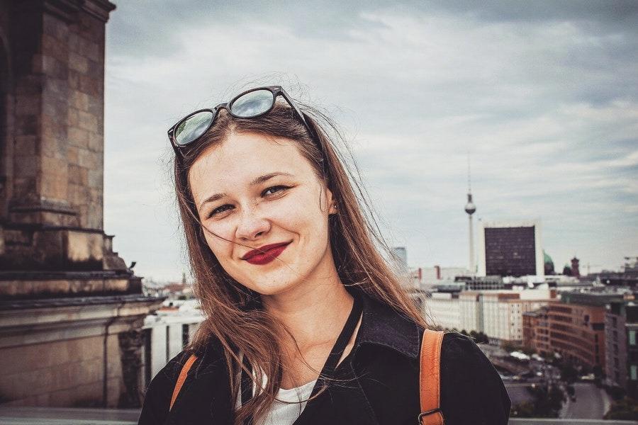 Лёля, 27, хочет познакомиться, в Северодвинске