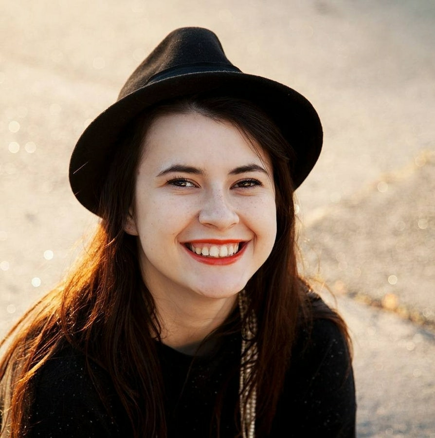 Даша, 23, хочет познакомиться, в Воронеже