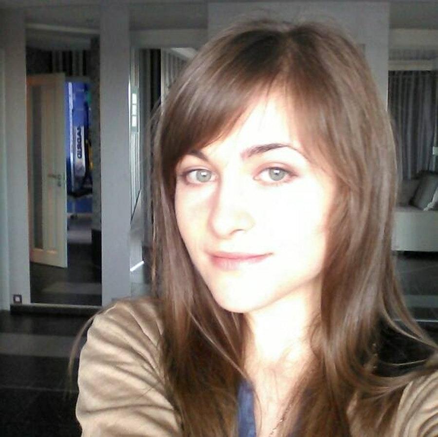 Аня, 25, хочет познакомиться, в г.Nachrodt-Wiblingwerde