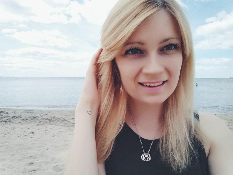 Альбина, 19, хочет познакомиться, в г.Гродно