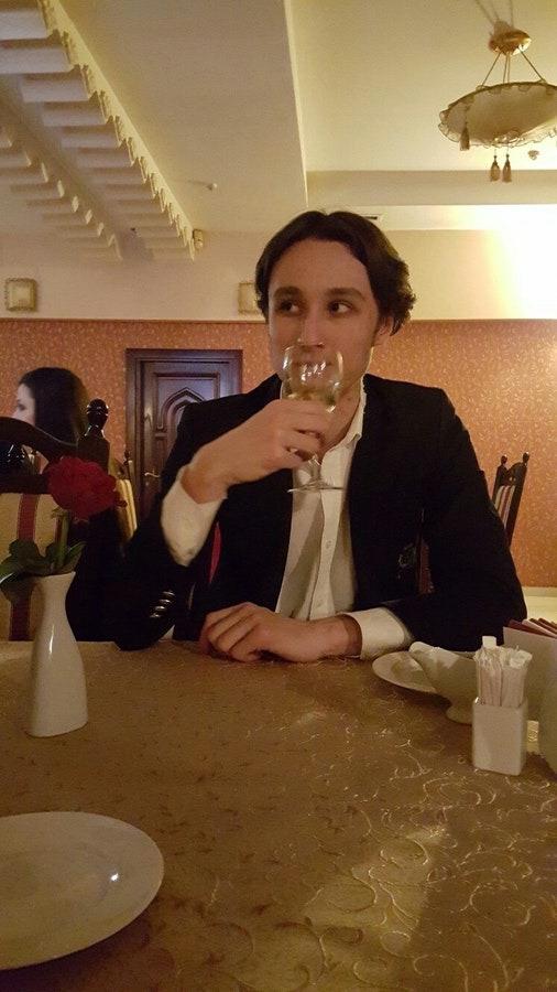 Николай, 23, хочет познакомиться, в г.Брест
