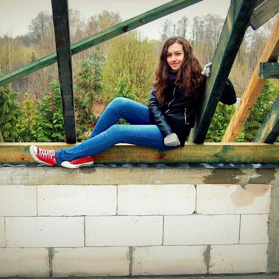 Мария, 21, хочет познакомиться, в г.Берлин