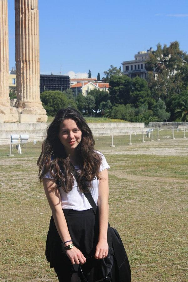 Милена, 19, хочет познакомиться, в г.Баку