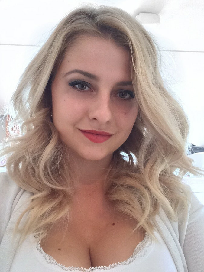 Мина, 29, хочет познакомиться, в г.Кохтла-Ярве
