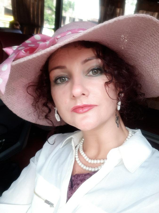 Алиса, 33, хочет познакомиться, в г.Борисов
