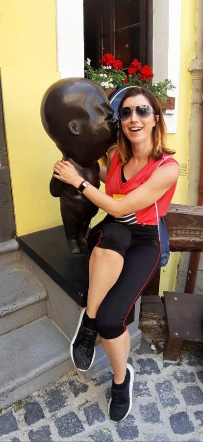 Лиза, 25, хочет познакомиться, в г.Жлобин