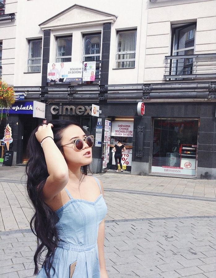 Алисия, 26, хочет познакомиться, в Москве