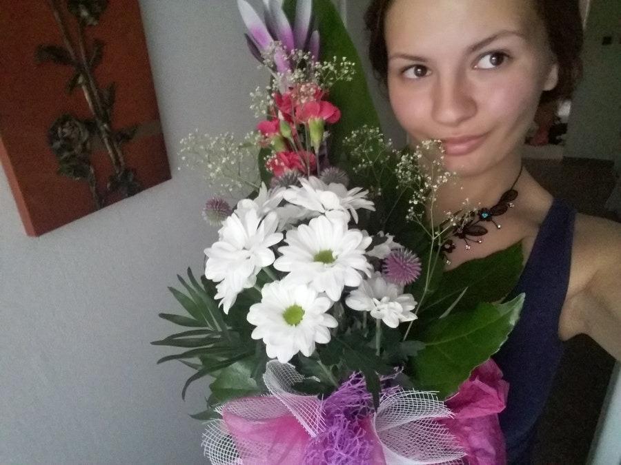 Антонина, 21, хочет познакомиться, в г.Castelbuono