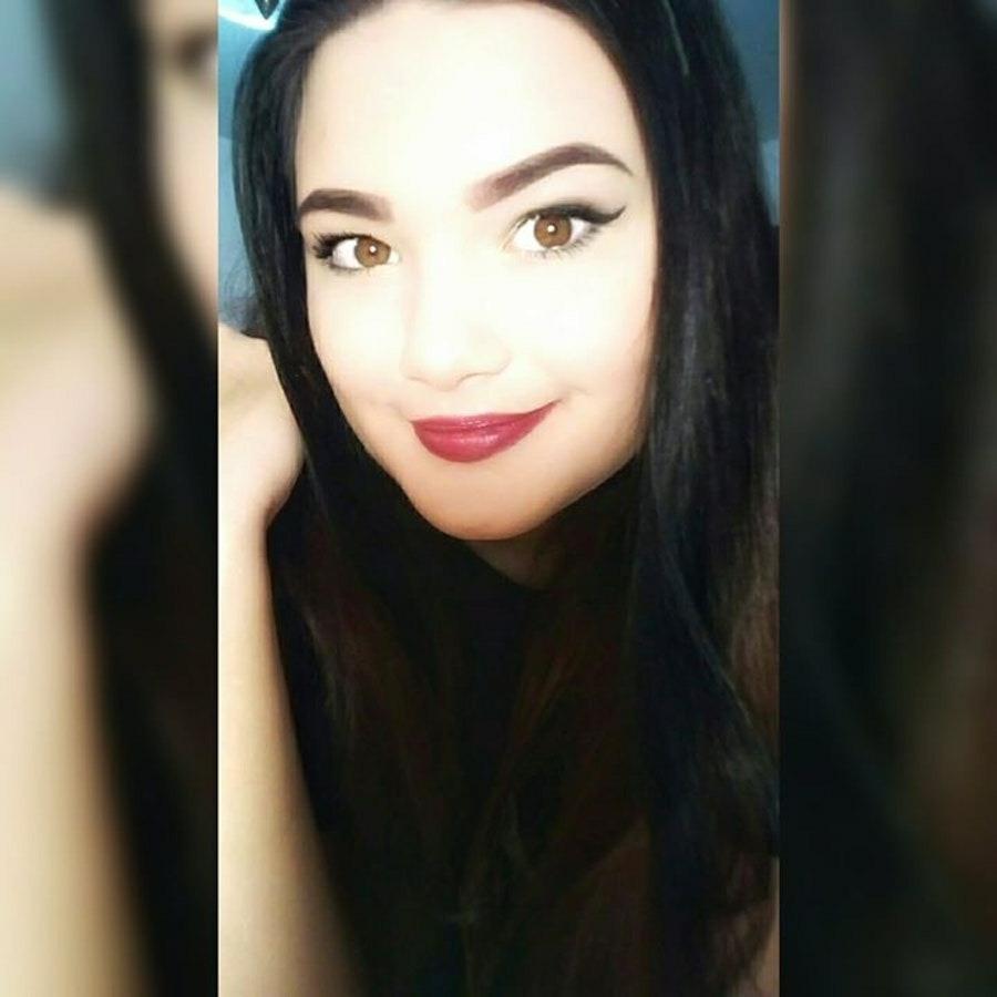 Валентина, 24, хочет познакомиться, в г.Удине