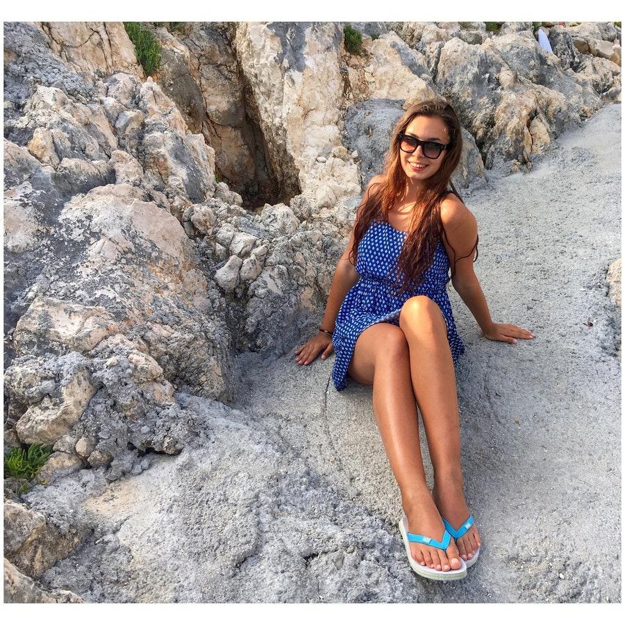 Тамара, 26, хочет познакомиться, в г.Бишкек