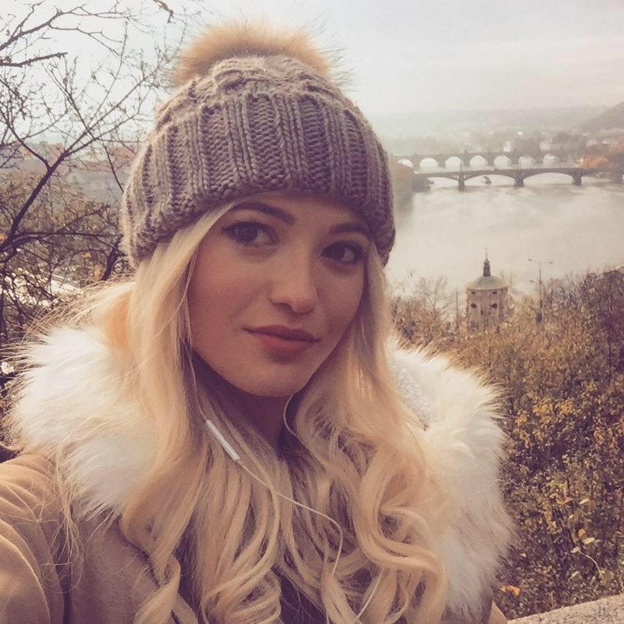 Сафия, 22, хочет познакомиться, в г.Солигорск