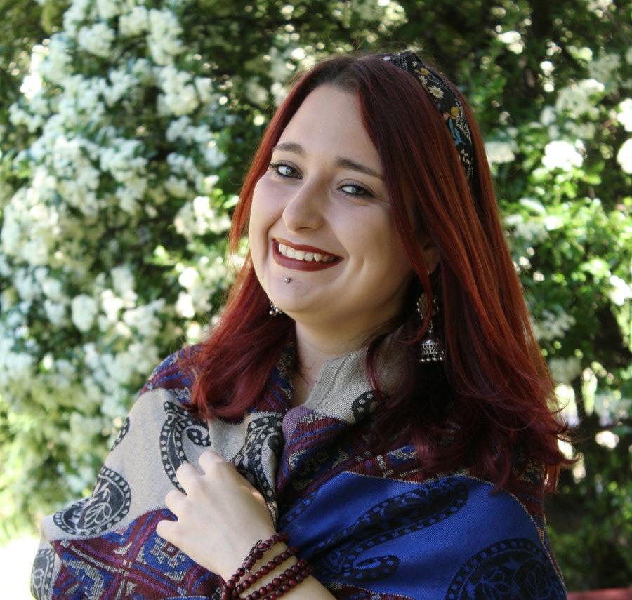 Станислава, 25, хочет познакомиться, в Санкт-Петербурге