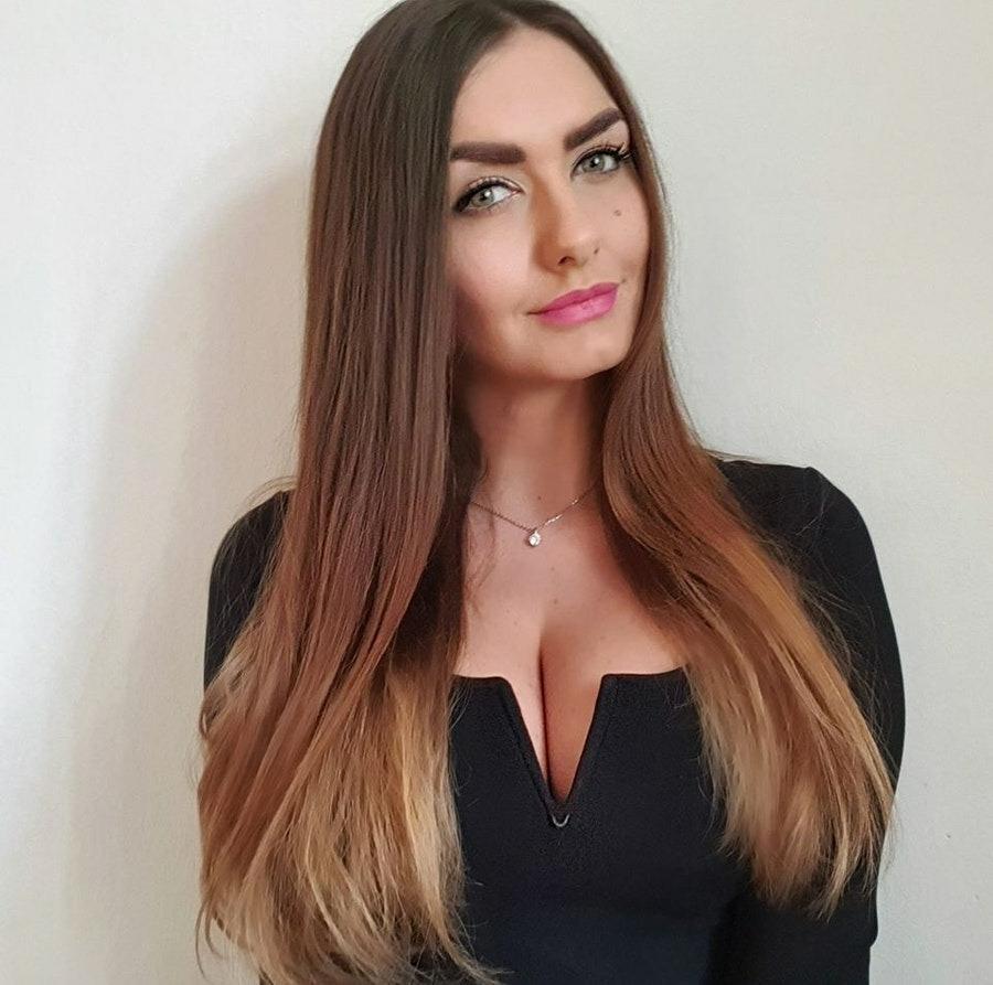 Наталья, 23, хочет познакомиться, в Москве