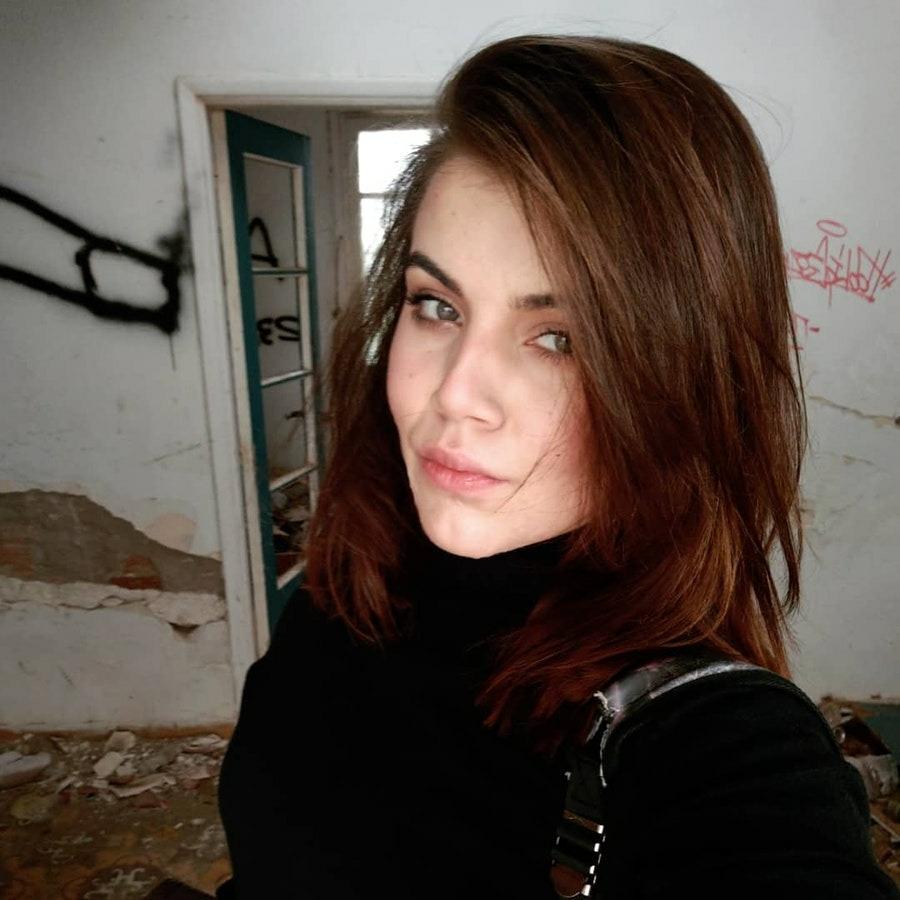Тэя, 27, хочет познакомиться, в г.Витебск