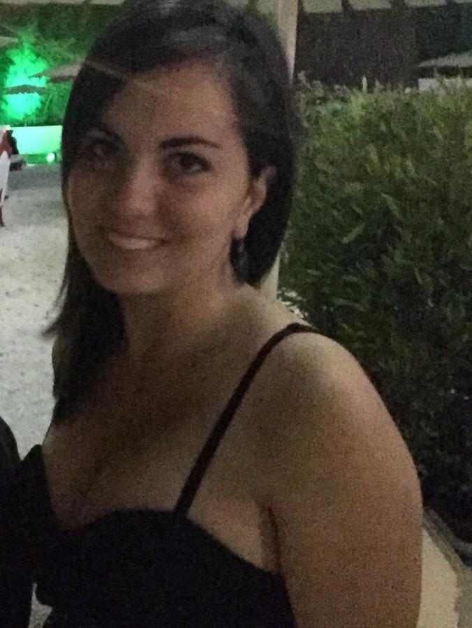 Катя, 25, хочет познакомиться, в г.Тбилиси
