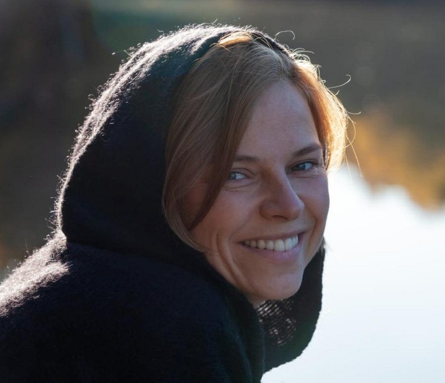 Ирина, 44, хочет познакомиться, в г.Мюнхен