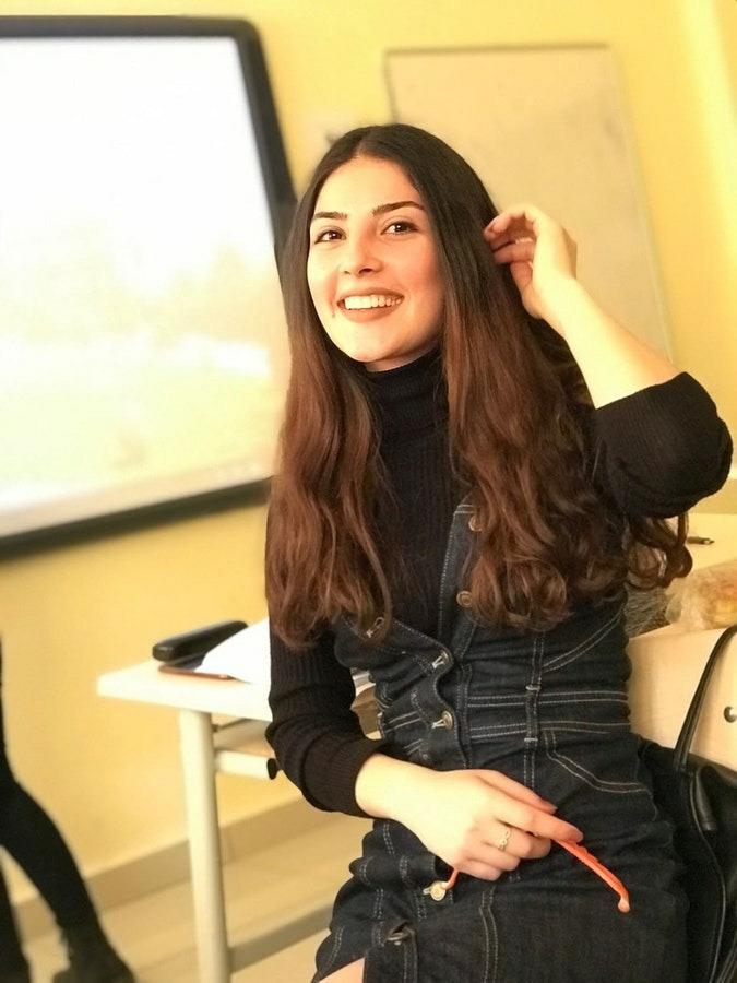 Ольга, 25, хочет познакомиться, в г.Каракол