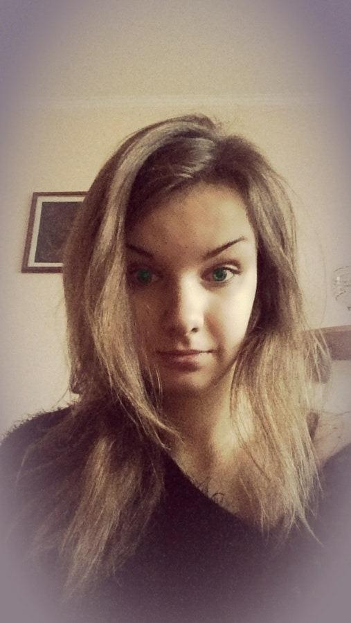 Мадина, 19, хочет познакомиться, в г.Киев