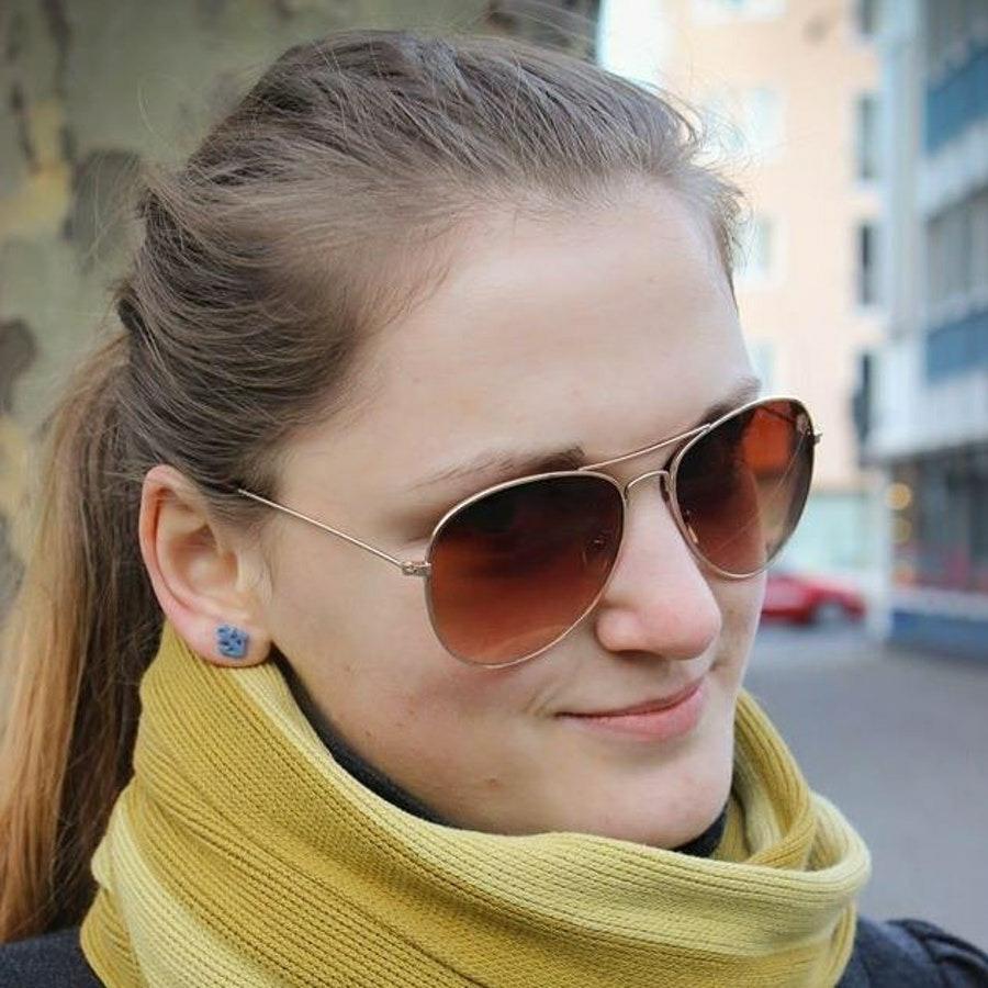 Малика, 33, хочет познакомиться, в г.Таллин