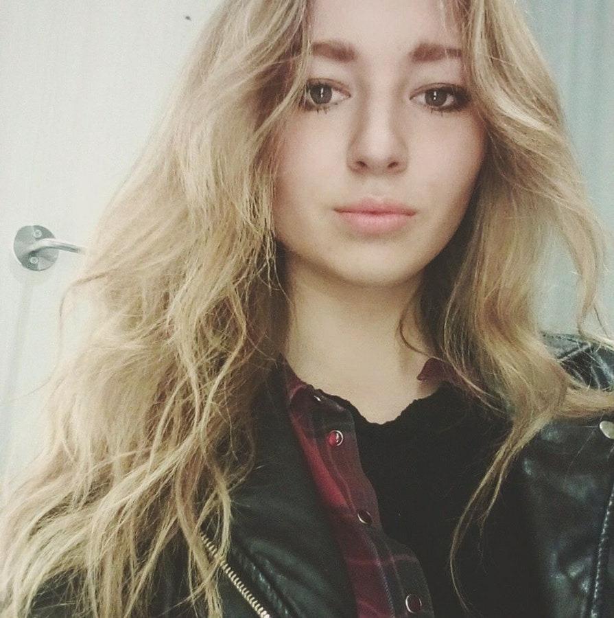 Ева, 21, хочет познакомиться, в г.Нью-Йорк