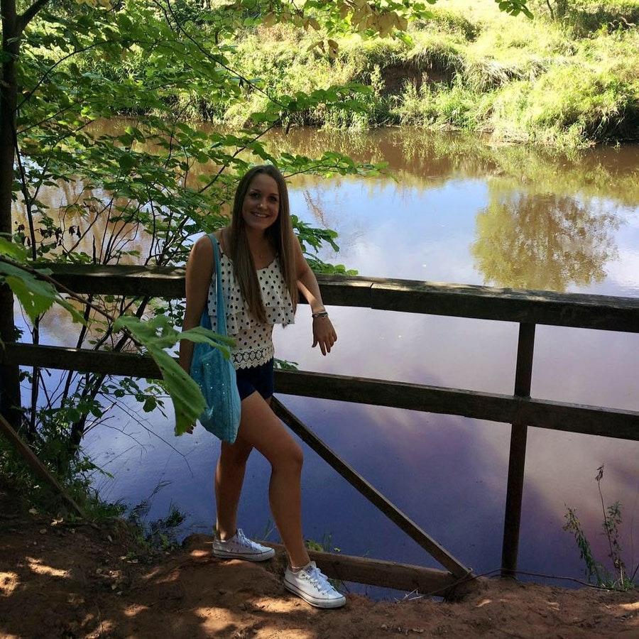 Амина, 19, хочет познакомиться, в г.Днепропетровск