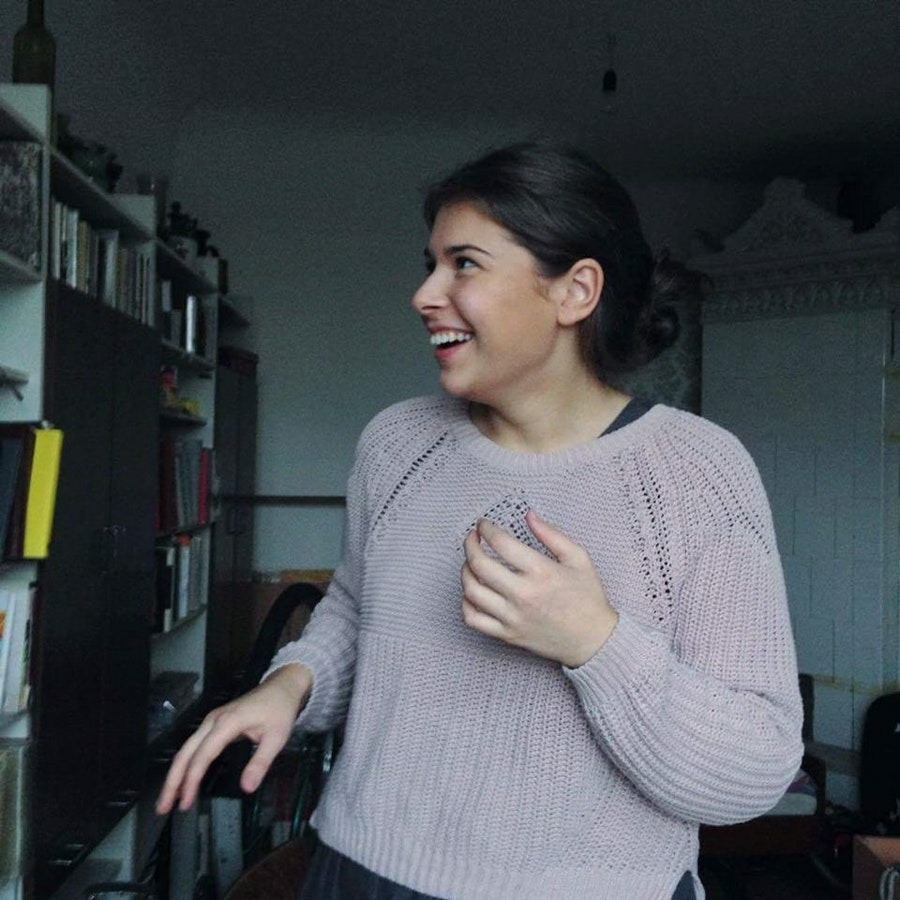 Злата, 23, хочет познакомиться, в г.Ереван