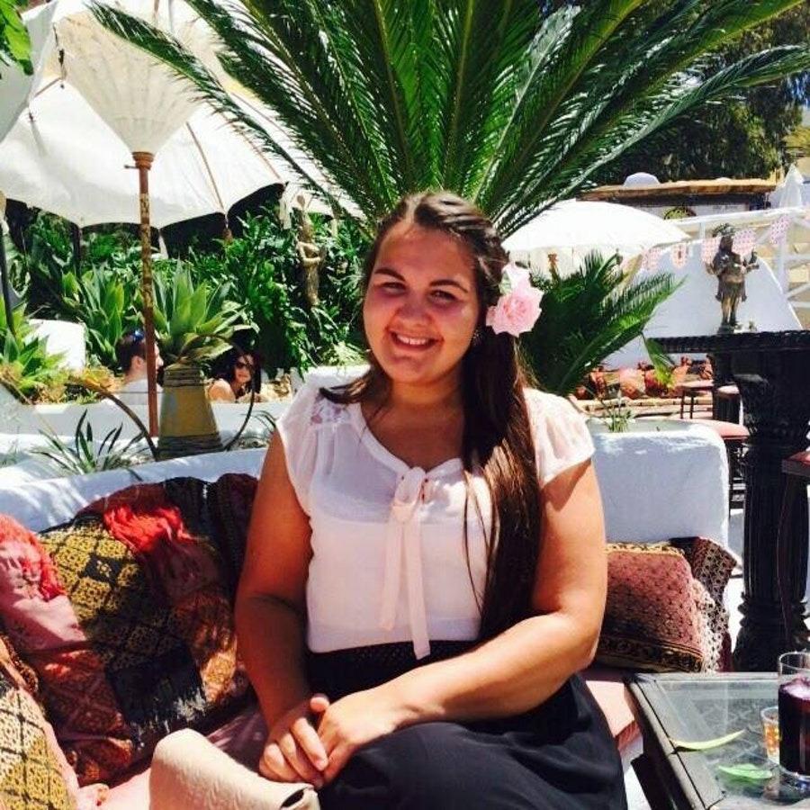 Валентина, 19, хочет познакомиться, в г.Баку