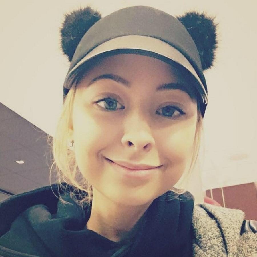 Соня, 21, хочет познакомиться, в г.Павлоград