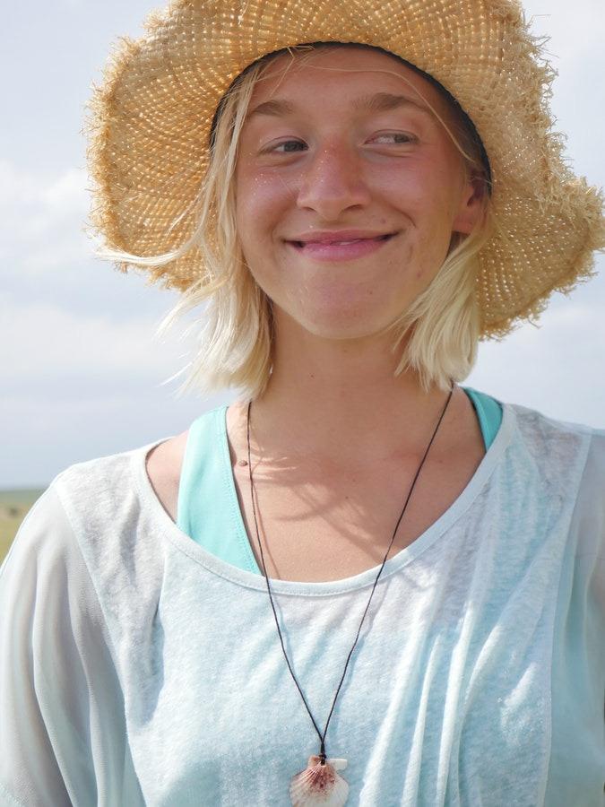 Таисия, 19, хочет познакомиться, в г.Орша