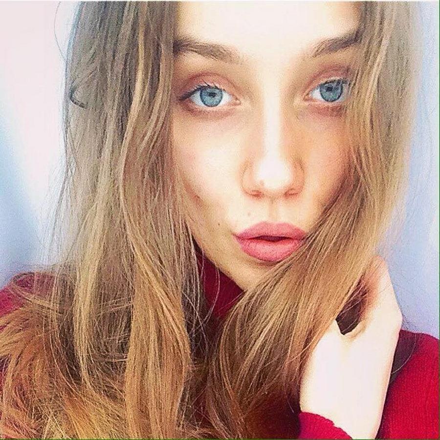 Алисия, 19, хочет познакомиться, в г.Берлин