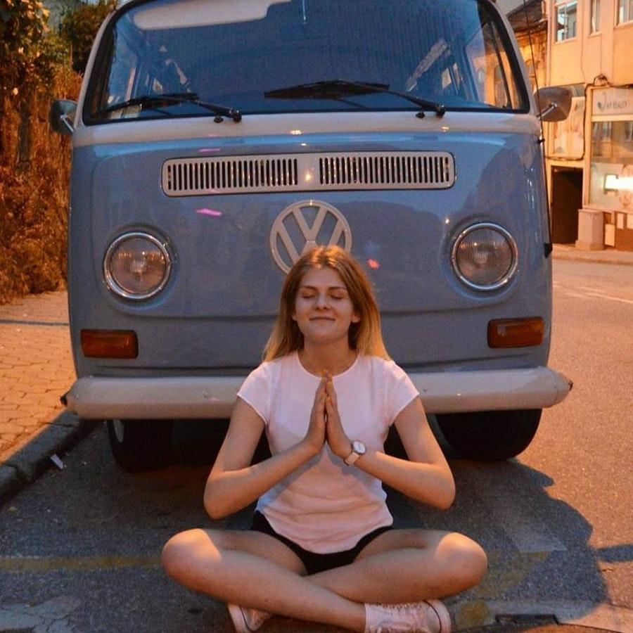Соня, 19, хочет познакомиться, в г.Таллин