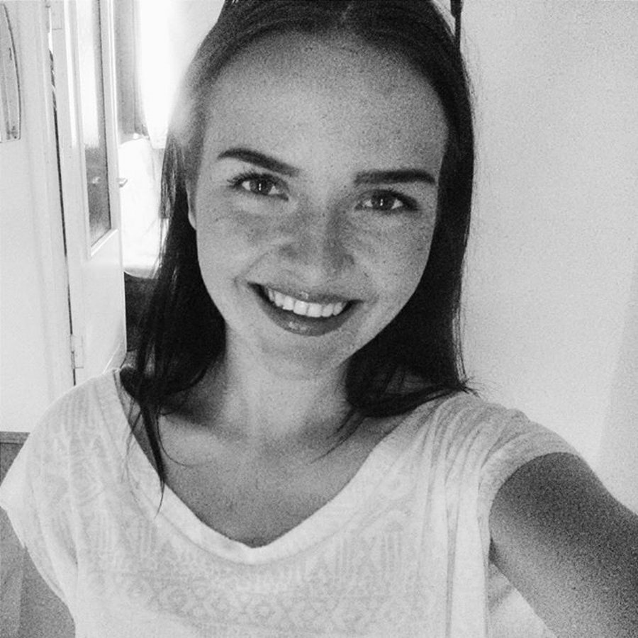 Камилла, 19, хочет познакомиться, в г.Дортмунд
