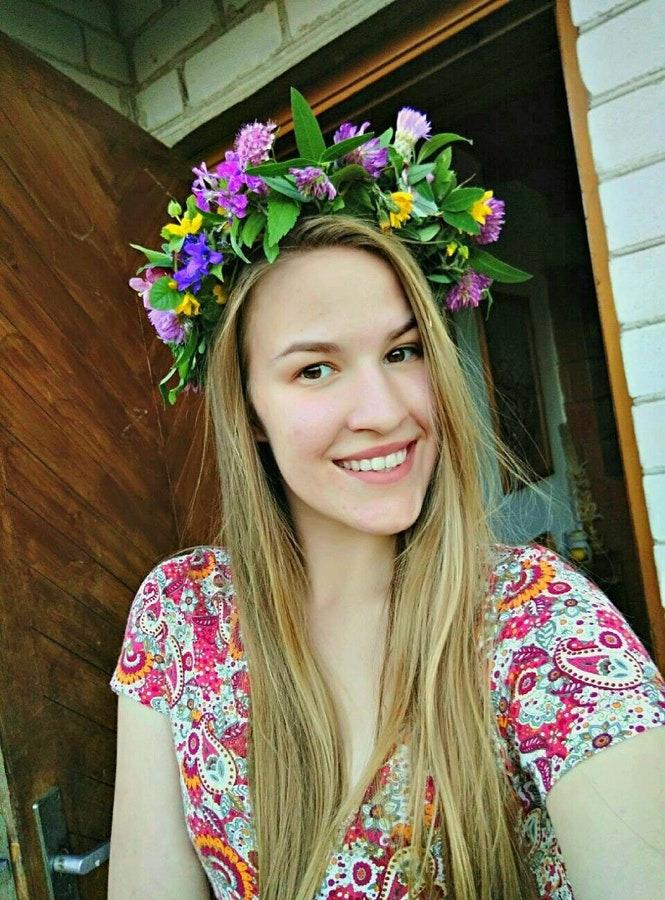 Эмилия, 19, хочет познакомиться, в г.Йыхви