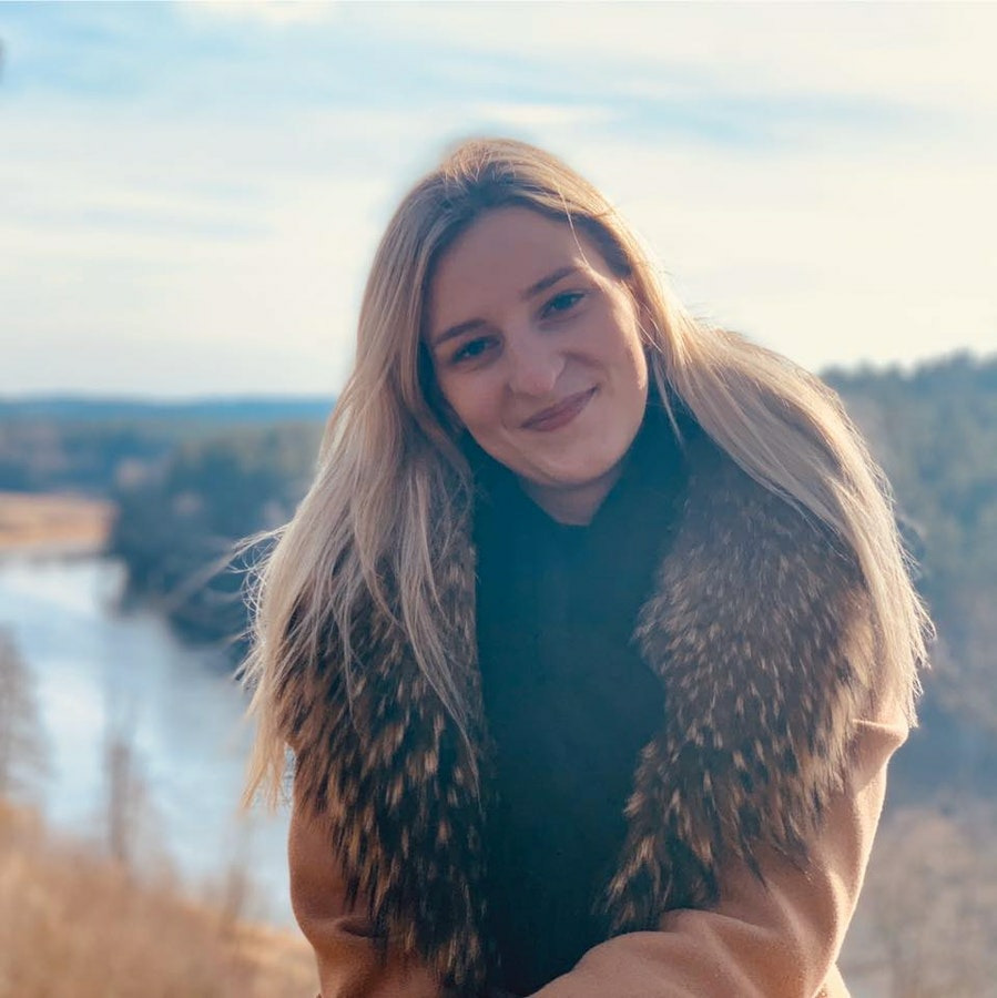 Рина, 23, хочет познакомиться, в г.Херсон