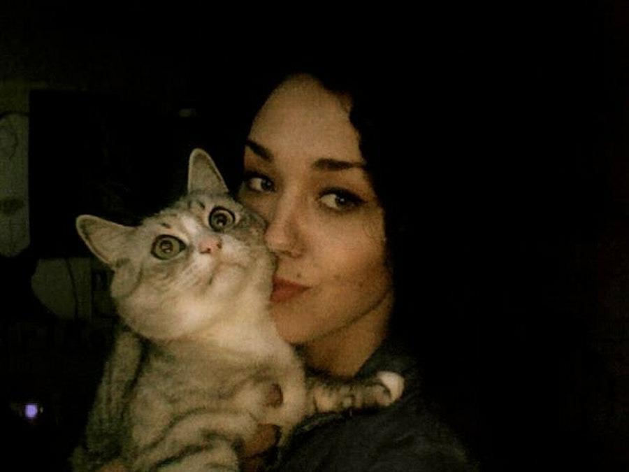 Алёна, 23, хочет познакомиться, в г.Таллин