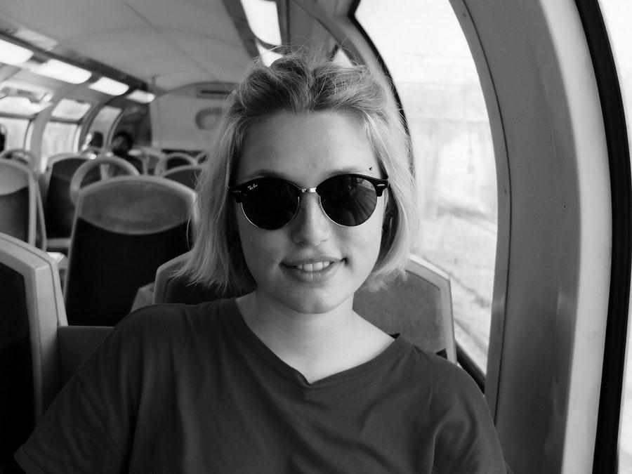 Каролина, 23, хочет познакомиться, в г.Berlin