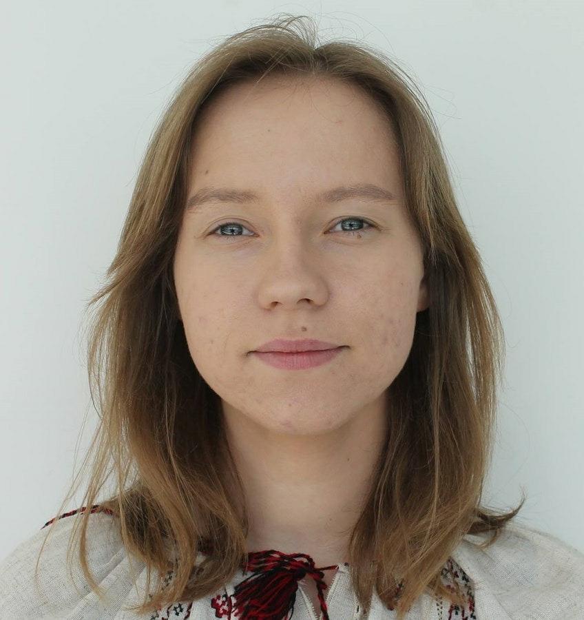 Ангелина, 19, хочет познакомиться, в г.Тирасполь