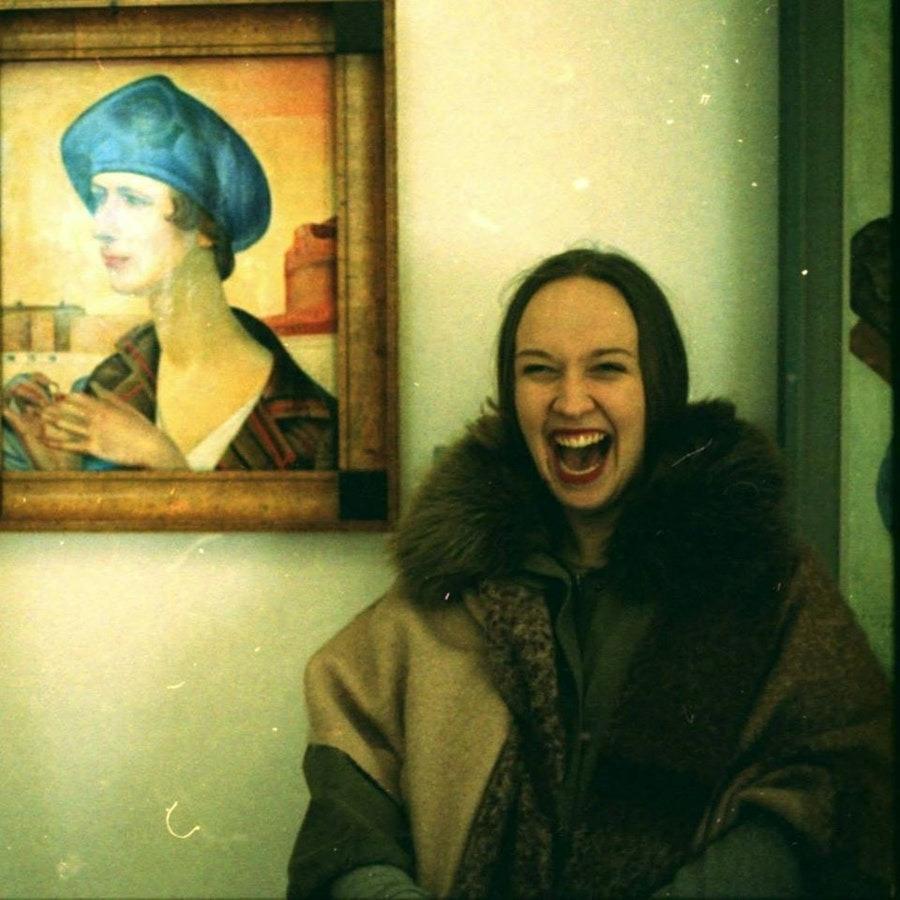 Лидия, 24, хочет познакомиться, в Нижнем Новгороде