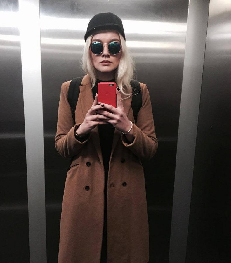 Виктория, 22, хочет познакомиться, в г.Вена