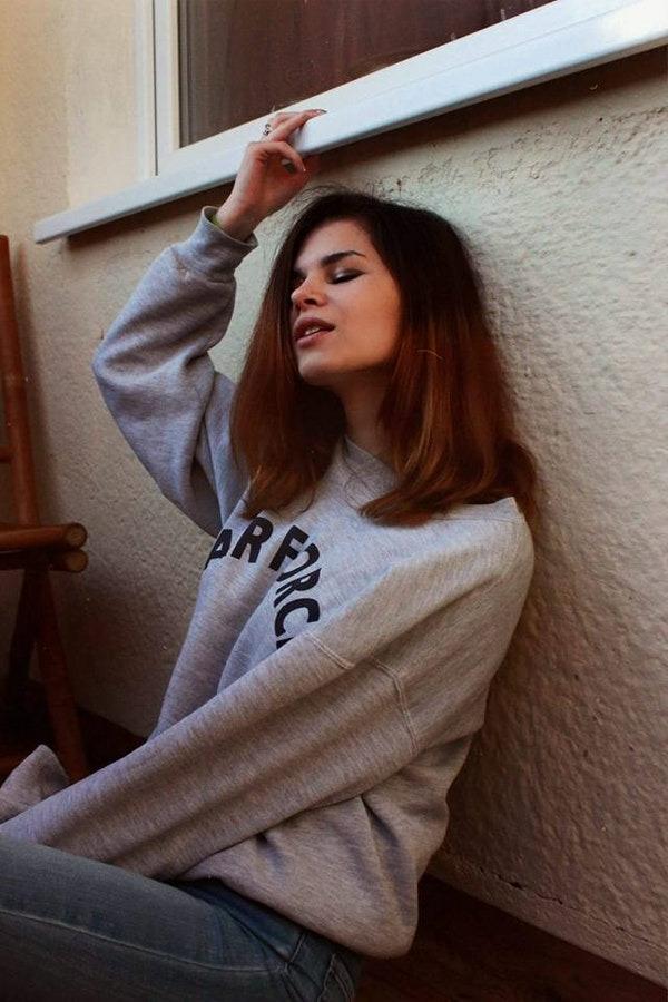 Каролина, 23, хочет познакомиться, в г.Нью-Йорк