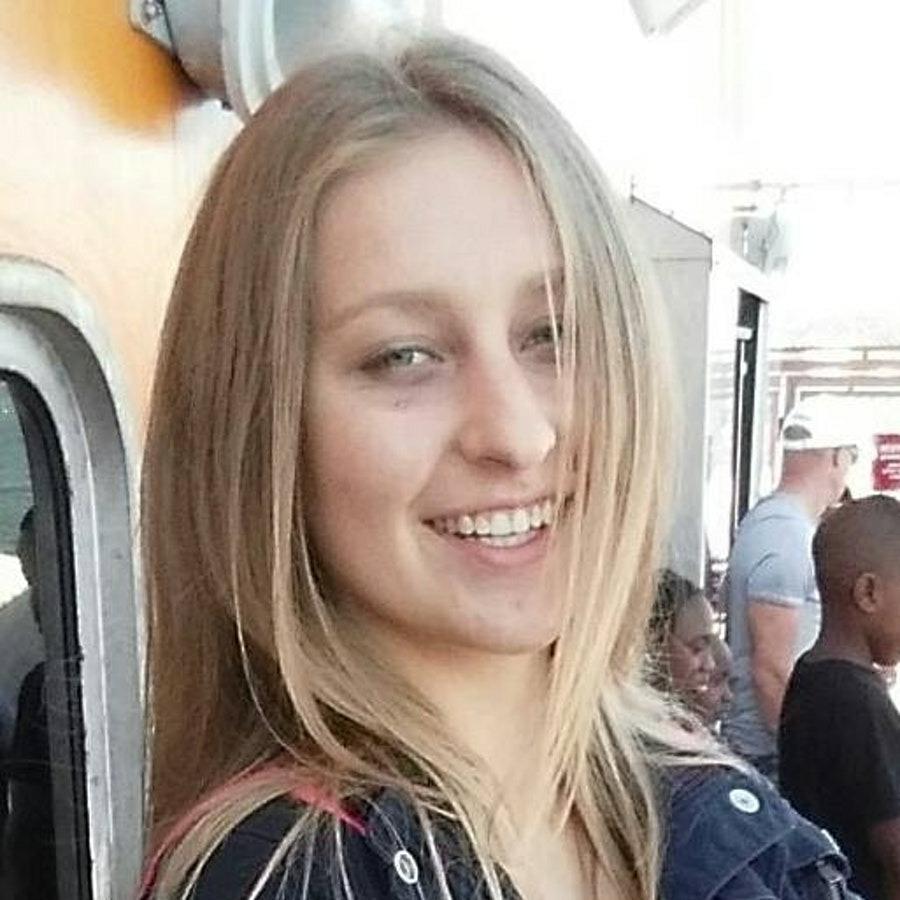 Лера, 19, хочет познакомиться, в г.Нью-Йорк
