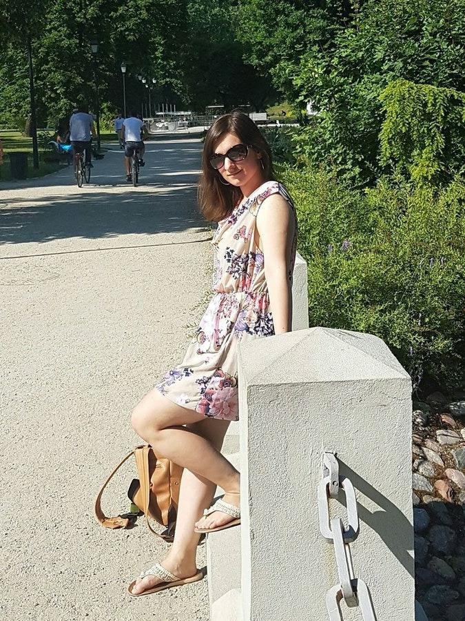 Катя, 40, хочет познакомиться, в г.Бишкек
