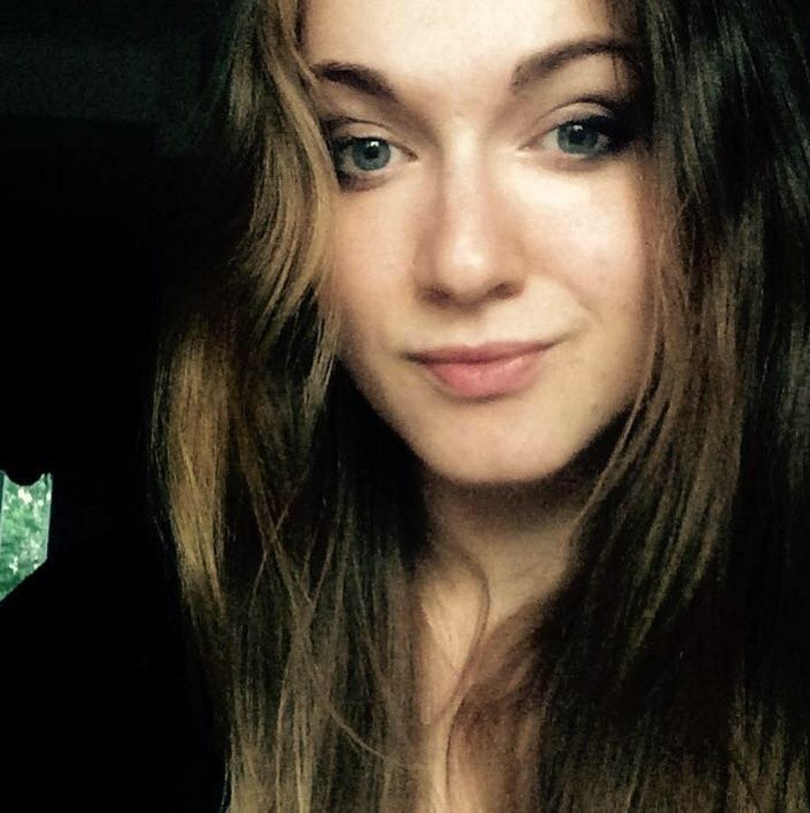 Маргарита, 24, хочет познакомиться, в г.Таллин