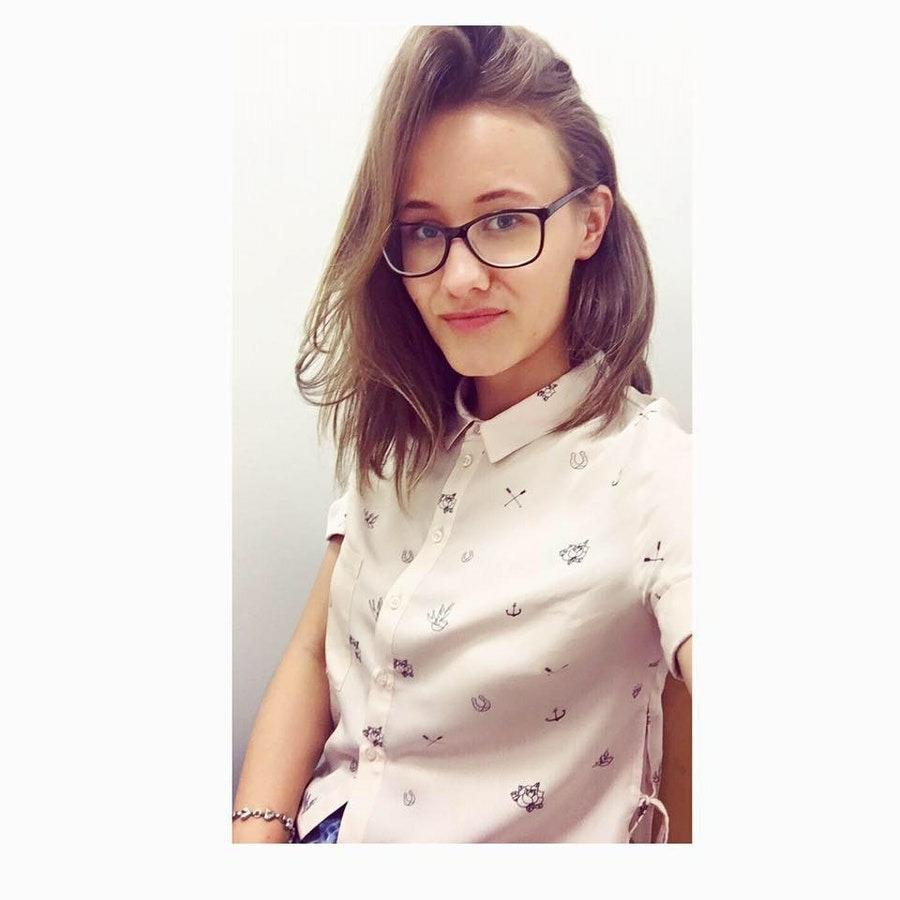 Вика, 19, хочет познакомиться, в Воронеже