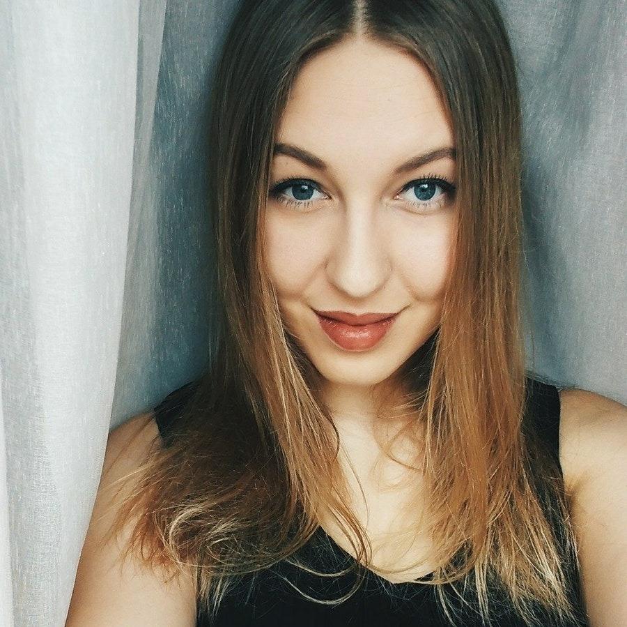Таня, 21, хочет познакомиться, в Москве