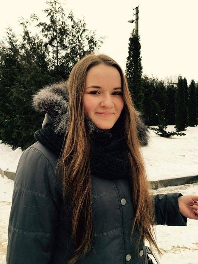 Каролина, 22, хочет познакомиться, в г.Грац